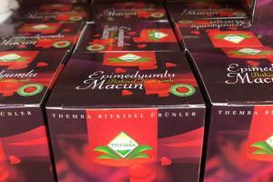 Эпимедиумная паста купить оптом! Оригинал Турция! Доставка по РФ и СНГ!