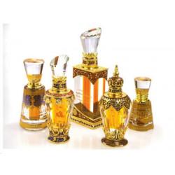 Арабская масляная парфюмерия