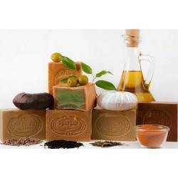 Мыло, дезодоранты (уход за телом)