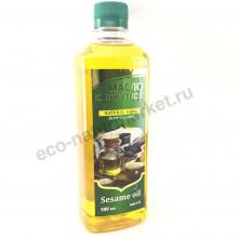 Кунжутное масло Сеадан 500мл