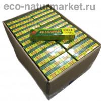 Зубная паста Miswak Dabur 170гр заводская коробка 72 шт