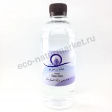 Вода Зам-Зам 0.5л