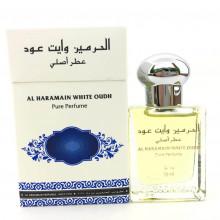 Духи Al Haramain white oud 15мл