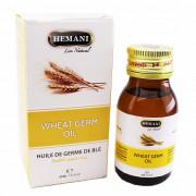Масло Зародышей пшеницы Hemani, 30 мл