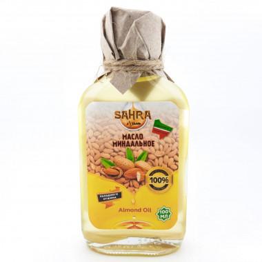 """Миндальное масло """"SAHRA"""" 100 мл"""
