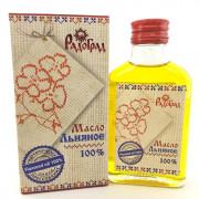 Масло льняное Радоград 100мл