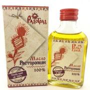 Масло расторопши Радоград 100мл