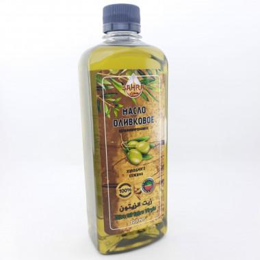 "Масло оливковое ""SAHRA"" 500мл"