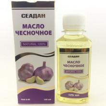 Чесночное масло 125мл Сеадан