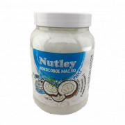 Масло кокосовое Nutley 1000 мл