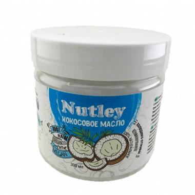 Масло кокосовое Nutley 300 мл