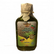 Конопляное масло SAHRA 100 мл
