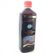 Масло черного тмина Сеадан 500 мл (с осадком)