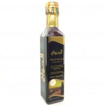 Масло черного тмина (Речь Посланников) Эфиопское 250мл (стекло)
