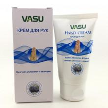 Крем для рук VASU (Васу) с черным тмином 50мл