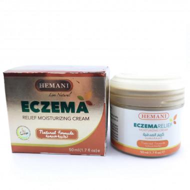 Крем от экземы HEMANI ECZEMA 50мл