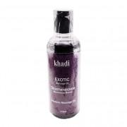 Массажное экзотическое масло Khadi, 210 мл