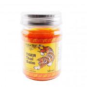 Тайский бальзам Тигр Herbal Star, 50 мл