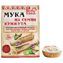 Мука кунжутная Радоград 200