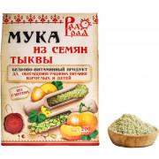 Мука тыквенная Радоград 200гр