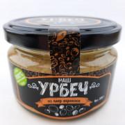 Урбеч из ядер абрикоса 200 гр.