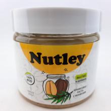Паста арахисовая с финиками Nutley, 300 гр.