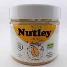 Паста арахисовая crunchy Nutley, 300 гр.