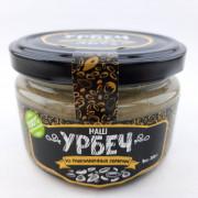 Урбеч из подсолнечных семечек 200 гр