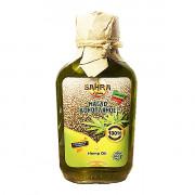 Конопляное масло SAHRA, 100 мл