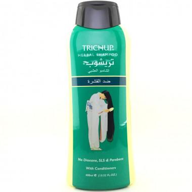 Шампунь для волос Trichup (Тричап) против перхоти 400мл