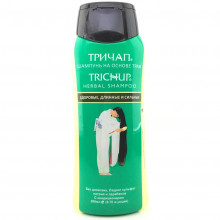 Шампунь Trichup здоровые, длинные и сильные 200мл.