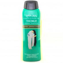 Шампунь Trichup здоровые, длинные и сильные 400мл