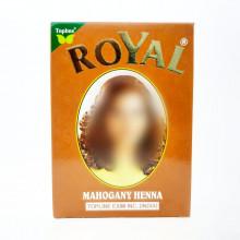 Индийская хна Royal (Mahogany Henna)
