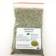 Майоран (Бардакош) 50г в зип пакете