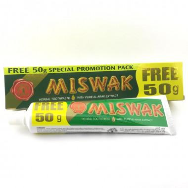 Зубная паста Dabur Miswak 170гр