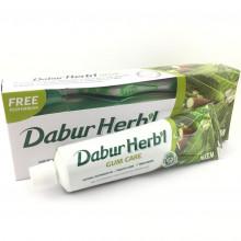 Зубная паста Dabur Herb'l Neem 150 г + зубная щётка