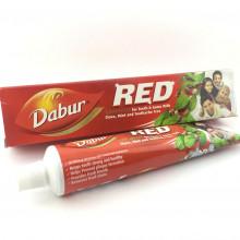 Зубная паста Dabur RED (Дабур РЕД) 200г