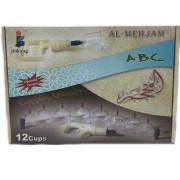 Аппараты для хиджамы Al-Mehjam (стандартный набор)