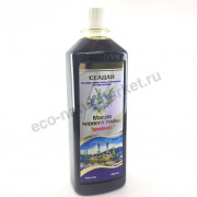 Масло черного тмина СЕАДАН 500 мл (без осадка)
