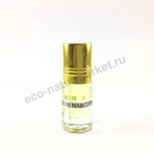 Масляные духи Ex Nihilo - Fleur Narcotique 3 мл