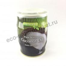 Кокосовое масло Hemani 400 мл