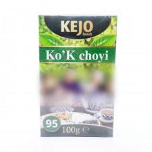 Зеленый чай Кеджо 100 гр