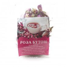 Бутоны розы сушеные Памир 50 гр