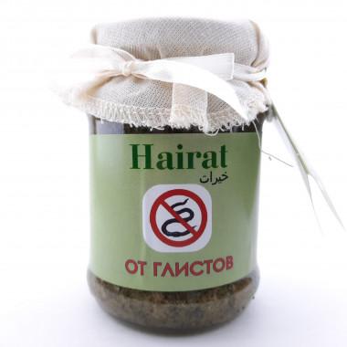Средство от глистов Hairat 450гр