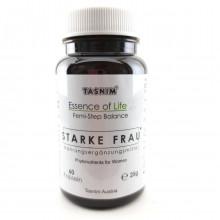 Капсулы для женского здоровья Tasnim Femi-Step Balance 60 капсул