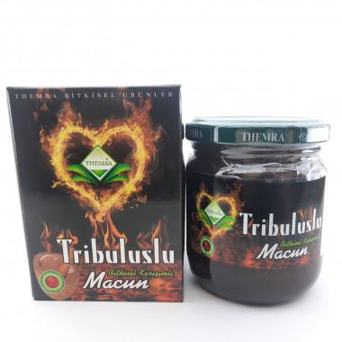 Эпимедиумная паста Tribuluslu 240гр