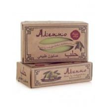 Мыло Алеппо с оливковым маслом