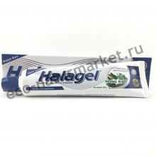 Зубная паста Halagel Herbal Blast 100гр