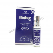 Масляные духи Al Rehab Chelsea (Челси) 6мл