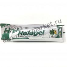 Зубная паста Halagel Herbal Green 100гр